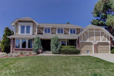 7706 S Crocker Court, Littleton, CO 80120 - #: 3171368