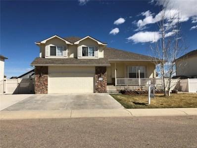 9790 Cascade Street, Firestone, CO 80504 - MLS#: 3172560