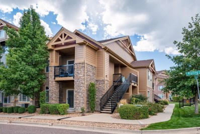 8778 S Kipling Way UNIT 108, Littleton, CO 80127 - MLS#: 3173552