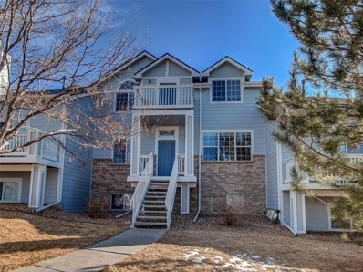 18478 E Columbia Circle, Aurora, CO 80013 - #: 3174168