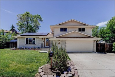 8355 Dover Way, Arvada, CO 80005 - #: 3175516