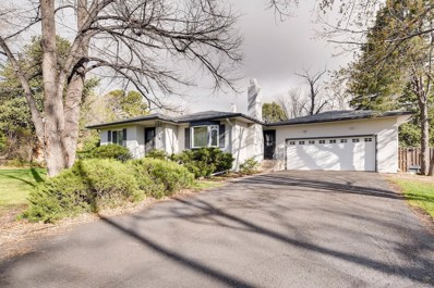18 Polo Drive, Colorado Springs, CO 80906 - #: 3176735
