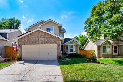 9869 Foxhill Circle, Highlands Ranch, CO 80129 - MLS#: 3177794