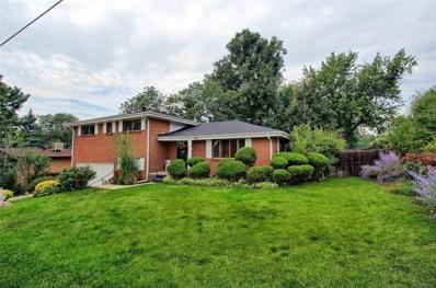 895 Teller Street, Lakewood, CO 80214 - MLS#: 3178627
