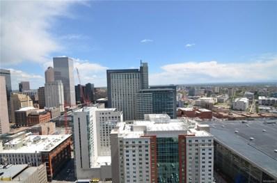 891 14th Street UNIT 3111, Denver, CO 80202 - #: 3180422