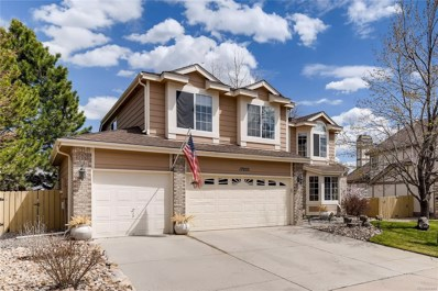 17055 Wellington Drive, Parker, CO 80134 - #: 3182306
