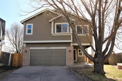6190 Hearth Court, Colorado Springs, CO 80922 - MLS#: 3182654