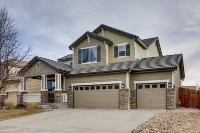 11772 Chambers Drive, Commerce City, CO 80022 - #: 3183706