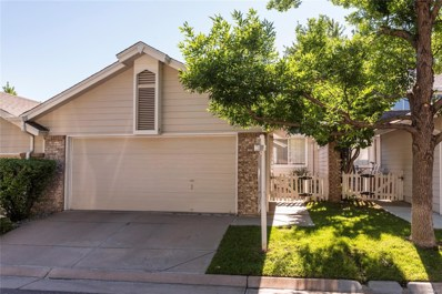 9316 Miles Drive, Lone Tree, CO 80124 - MLS#: 3183716