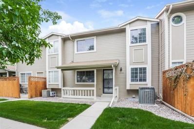 10132 Quivas Street, Thornton, CO 80260 - #: 3184520