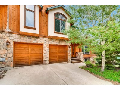29 Glen Place, Silverthorne, CO 80498 - MLS#: 3184660