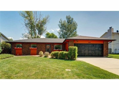 1924 44th Avenue Court, Greeley, CO 80634 - MLS#: 3185194