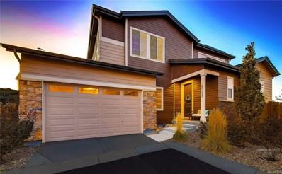 17153 E Cedar Gulch Drive, Parker, CO 80134 - #: 3185622