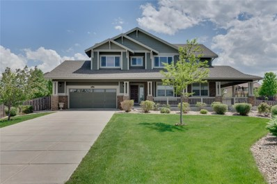 26484 E Caley Drive, Aurora, CO 80016 - MLS#: 3186120