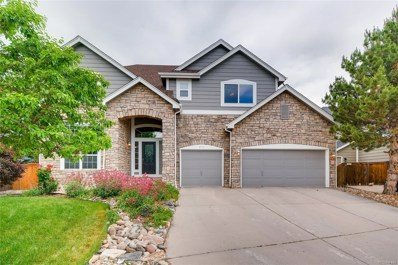 2856 Clairton Drive, Highlands Ranch, CO 80126 - MLS#: 3187153