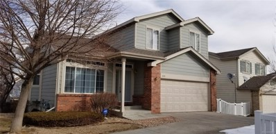 3539 E 106th Avenue, Thornton, CO 80233 - #: 3189426