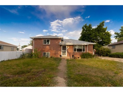 2142 S Xavier Street, Denver, CO 80219 - MLS#: 3189486