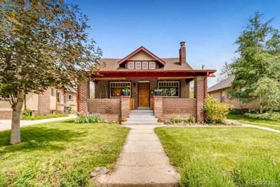 2654 Elm Street, Denver, CO 80207 - #: 3190242