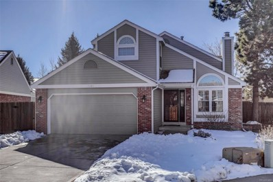 5283 S Cody Street, Littleton, CO 80123 - #: 3190344