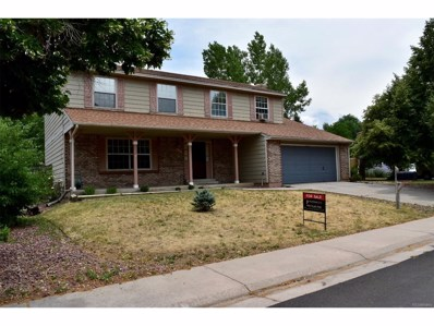 1410 S Laredo Street, Aurora, CO 80017 - MLS#: 3190980