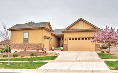 12004 S Allerton Circle, Parker, CO 80138 - #: 3192894