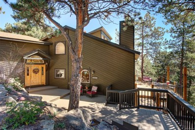 30680 Alice Drive, Evergreen, CO 80439 - #: 3192992