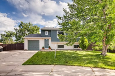 8954 W Grand Avenue, Denver, CO 80123 - MLS#: 3193113
