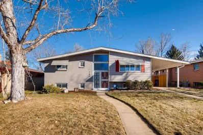 784 S Flamingo Court, Denver, CO 80246 - MLS#: 3194130