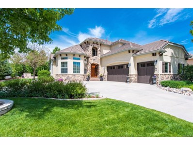38 Brookhaven Place, Littleton, CO 80123 - MLS#: 3194471