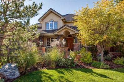 9164 E Lost Hill Trail, Lone Tree, CO 80124 - MLS#: 3195383