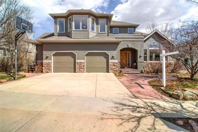 4796 6th Street, Boulder, CO 80304 - #: 3195622