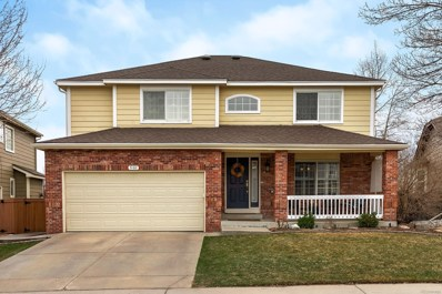 5160 Morning Glory Place, Highlands Ranch, CO 80130 - #: 3197548