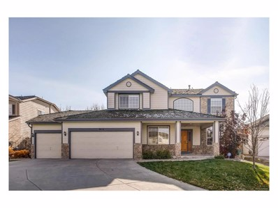 9852 Indian Wells Drive, Lone Tree, CO 80124 - MLS#: 3197557