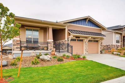 22976 E Bailey Circle, Aurora, CO 80016 - MLS#: 3200404