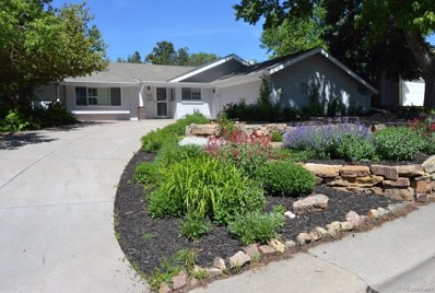 963 S Beech Street, Lakewood, CO 80228 - MLS#: 3200700