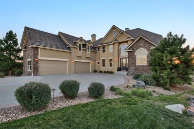 9415 Wild Gulch Court, Parker, CO 80138 - MLS#: 3200876