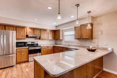 4230 Loch Lomond Lane, Colorado Springs, CO 80909 - MLS#: 3201016