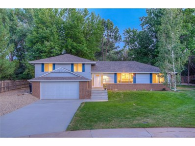 6400 E Harvard Avenue, Denver, CO 80222 - MLS#: 3201387