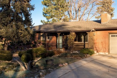 13436 W 22nd Place, Golden, CO 80401 - MLS#: 3201434
