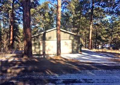 5373 Maggie Lane, Evergreen, CO 80439 - #: 3201711