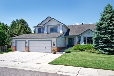 9281 Sand Hill Trail, Highlands Ranch, CO 80126 - #: 3203125