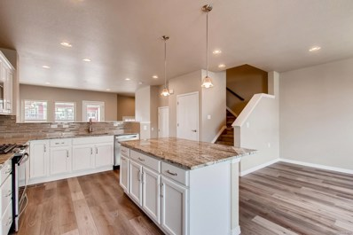 595 Brennan Circle, Erie, CO 80516 - MLS#: 3203722