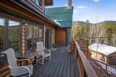 8750 London Lane, Conifer, CO 80433 - #: 3204287