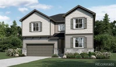 4744 S Wenatchee Circle, Aurora, CO 80015 - MLS#: 3205973