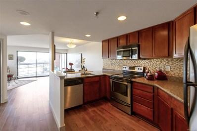 100 Park Avenue UNIT 1306, Denver, CO 80205 - MLS#: 3206684
