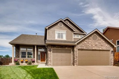 7839 Rampart Way, Littleton, CO 80125 - #: 3206978