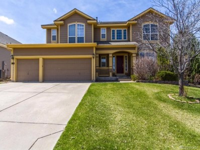 1008 Purple Sage Loop, Castle Rock, CO 80104 - #: 3207123