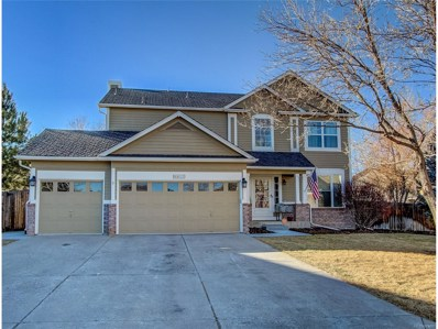 9817 Cypress Point Circle, Lone Tree, CO 80124 - MLS#: 3207715