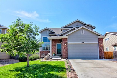 1966 E 167th Drive, Thornton, CO 80602 - #: 3208173
