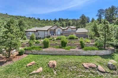 1023 Anaconda Drive, Castle Rock, CO 80108 - #: 3209506
